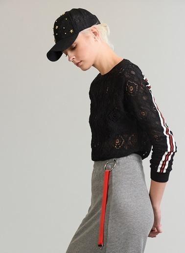 Dantel Sweatshirt-People By Fabrika